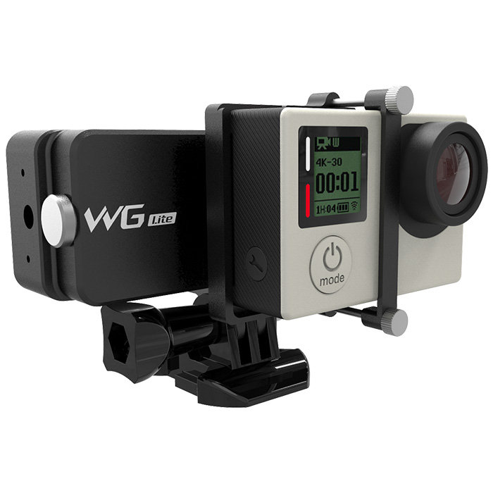 Стедикам Feiyu Tech FY-WG Lite Wearable Gimbal для GoPro